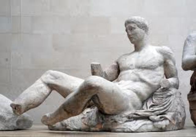 Herakles or Dionysus