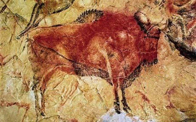 Hall of Bison