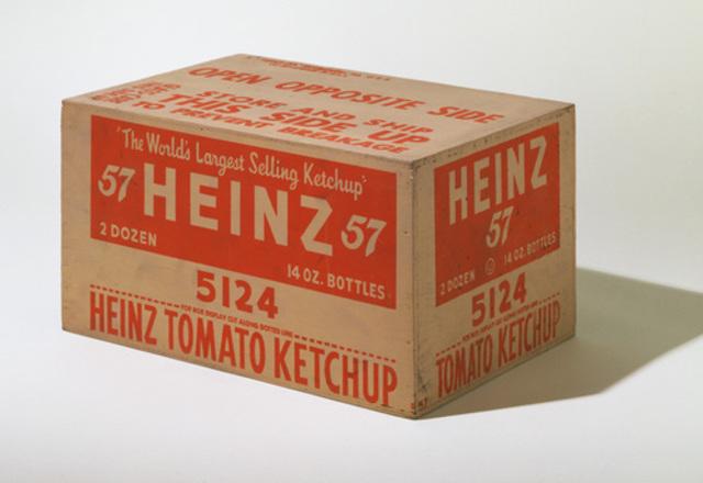 Heinz 57 Tomato Ketchup
