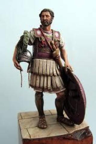 Felipo II se convierte en el rey de Macedonia