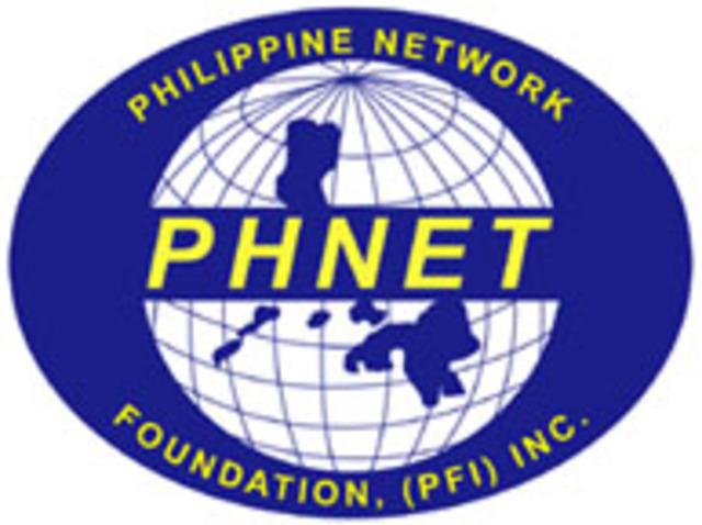 PHILIPPINE NETWORK FOUNDATION