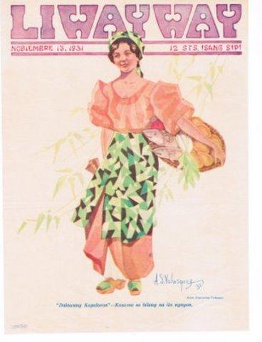 Liwayway Magazine
