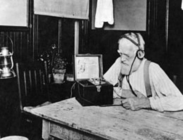 IntroductionofRadioBroadcasting