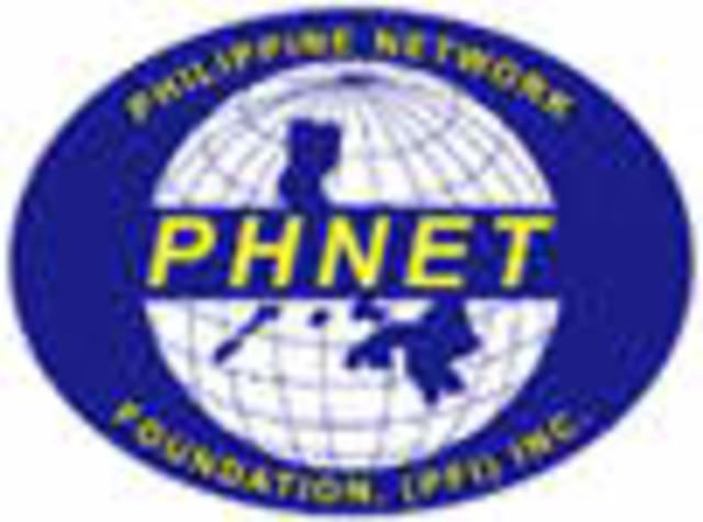 Philippine Network Foundation (PHNET)