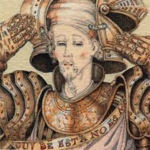 Mort de Martí Joan de Galba
