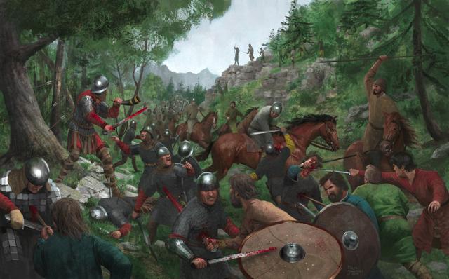 Battle of Roncesvalles