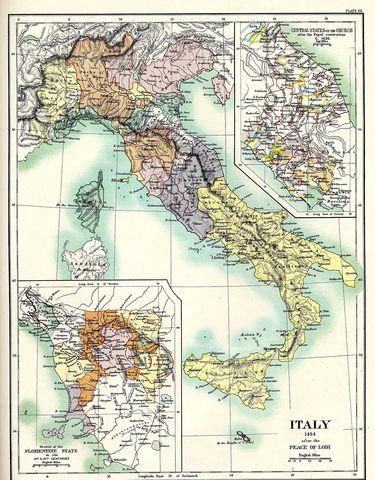 Treaty of Lodi