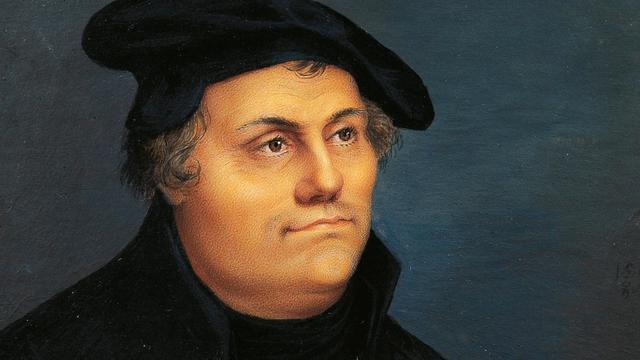 Pope Leo X excommunicates Luther