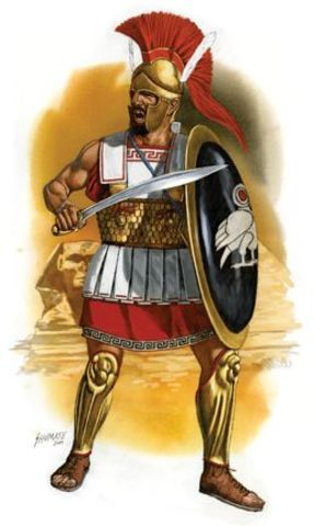 The Fourth Century