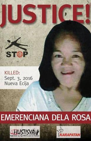 Fort Magsasay Massacre, 4 killed (Nueva Ecija)