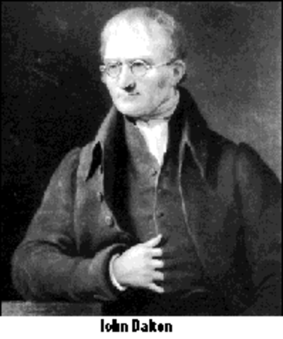 John Dalton becomes Secretary of MLPS (date not accurate)