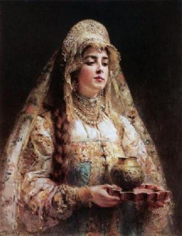 Death of Anastasia
