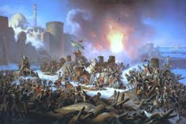 Ottoman War