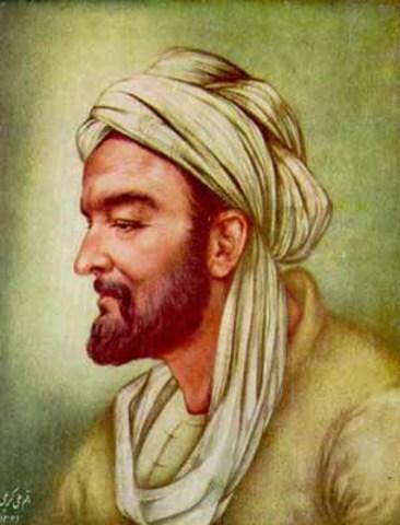 Avicenna Born in Bukhara