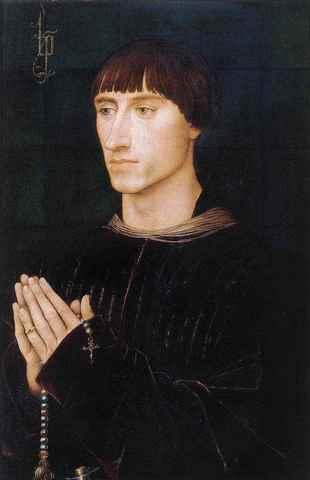 Peter Abelard Born in Britanny