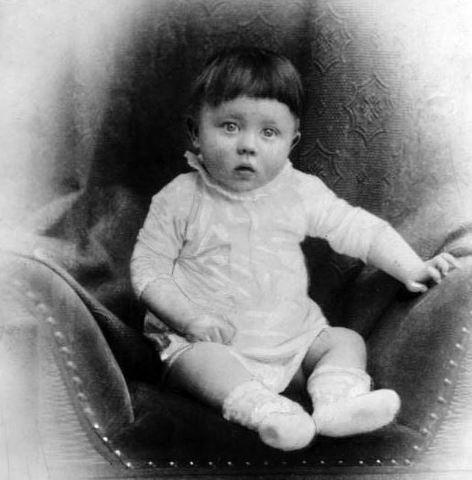 Adolf Hitler is Born