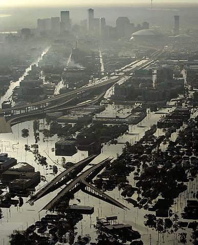 #10: Hurricane Katrina