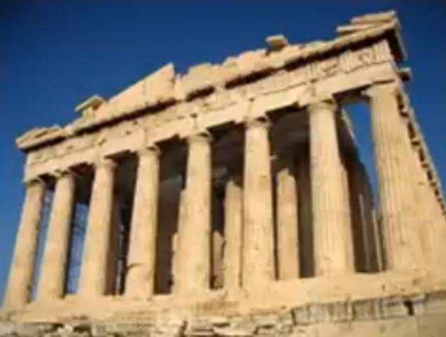 Edad antigua III (entre 600 y 59 a.C)
