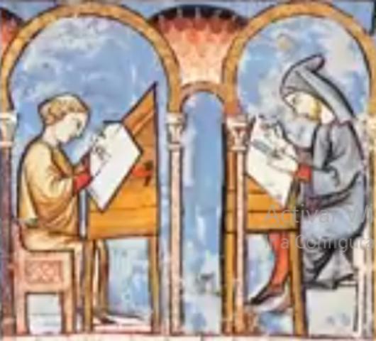 Edad media I (entre 500 y 800 d.C)