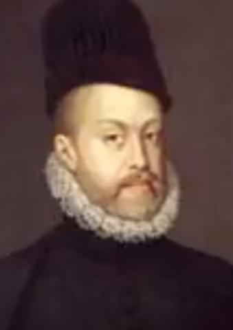 Edad moderna II (1485 a 1589 d.C)