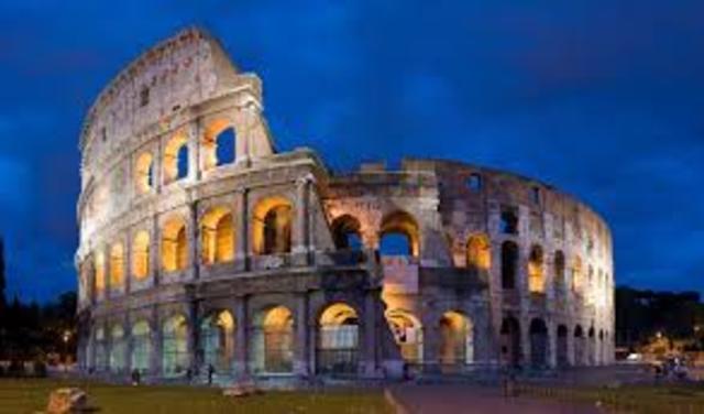Archivos Romanos