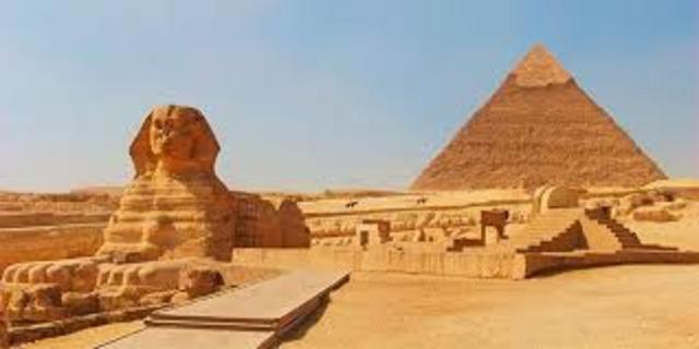 Archivos Egipcios