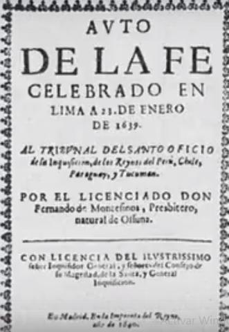 Edad moderna V (1670 d.C)