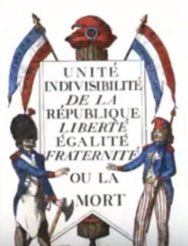 Edad contemporánea I (1781 d.C)