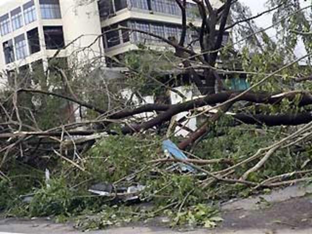 #3: Cyclone Nargis (Myanmar)
