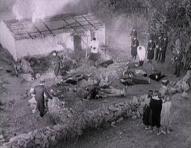 asalto de Casas Viejas