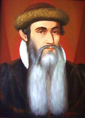 Gutenberg's Achievement