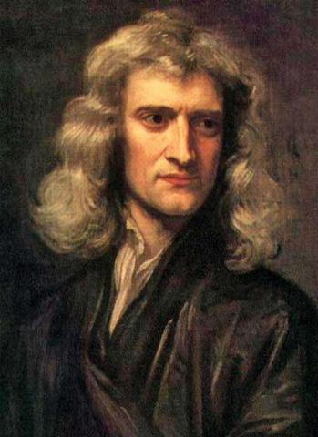 Newton Born In Lincolnshire, England