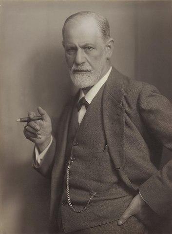 Freud Born in Moravia