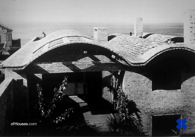 Casa Dieste - Montevideo
