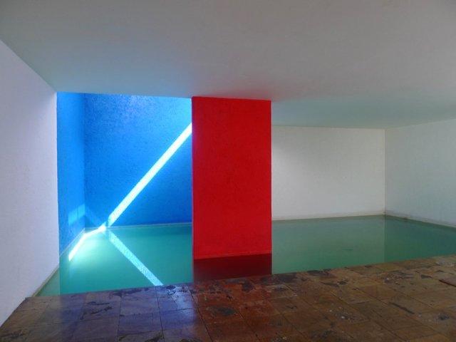Casa Giraldi - Mexico DF