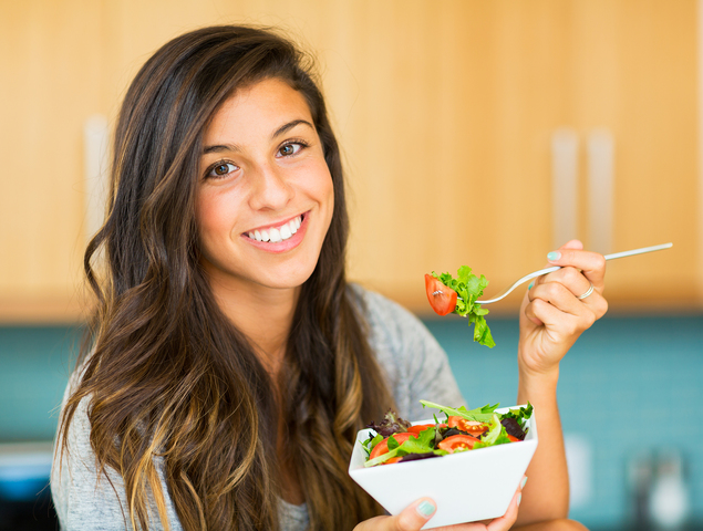 Implementing a Healthy Diet