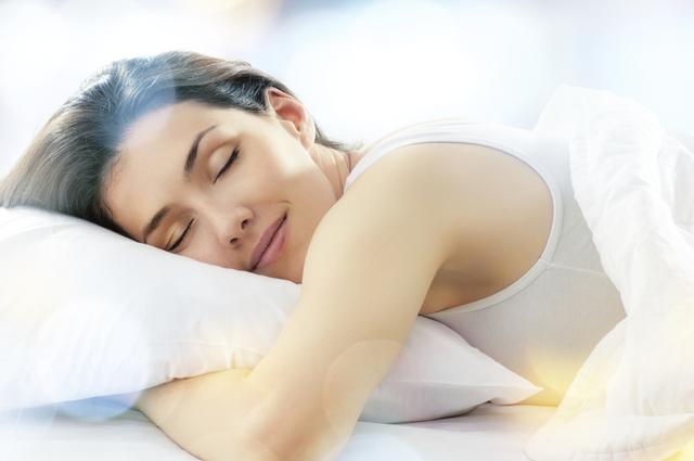 Getting Rest/Sleep
