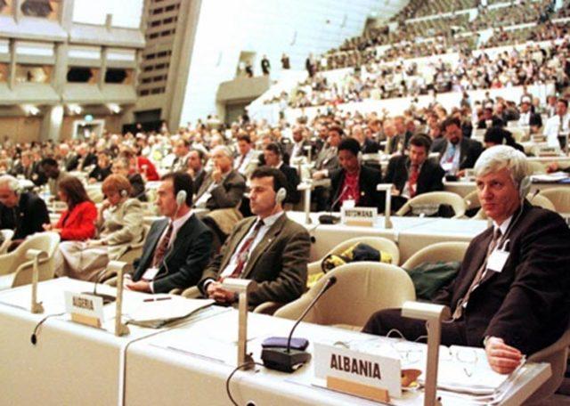 COP 3- Protocolo de Quioto