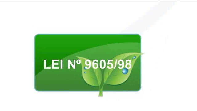 LEI Nº 9.605/98