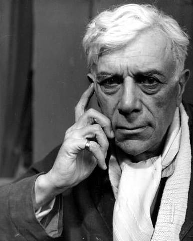 Braque Born in Paris