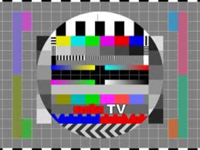 Televisión en color