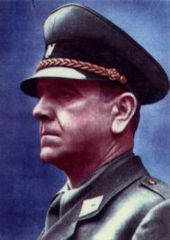 "Nazi Germany Invades-""Greater Croatia"""