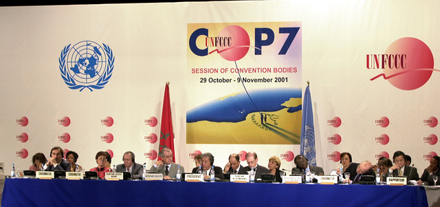 COP 7