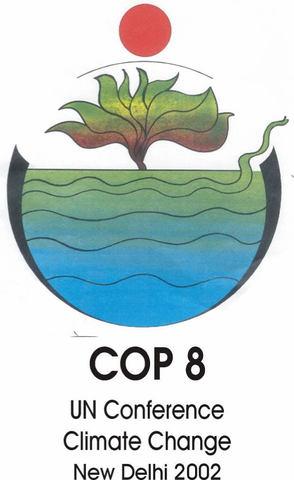 COP 8