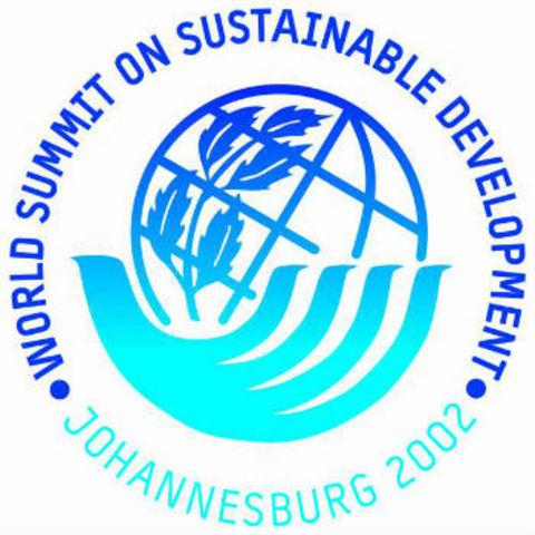 Conferência Mundial sobre o Desenvolvimento Sustentável - Rio+10