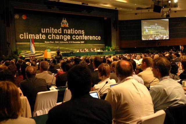 Conferência de Bali