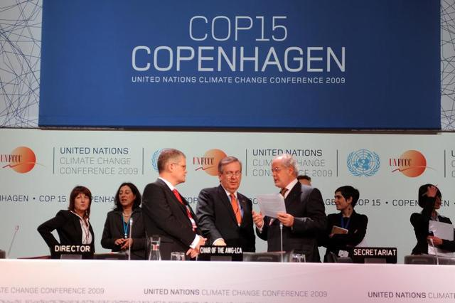 Conferência de Copenhague