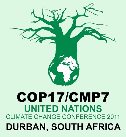 Conferência do Clima da ONU de Durban