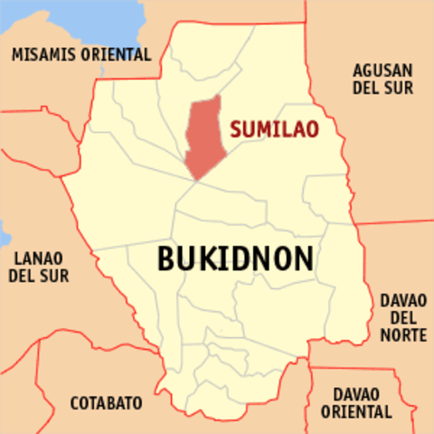 Remar Mayantao, Rogen Suminao, and Senon Nacaytuna (Bukidnon)