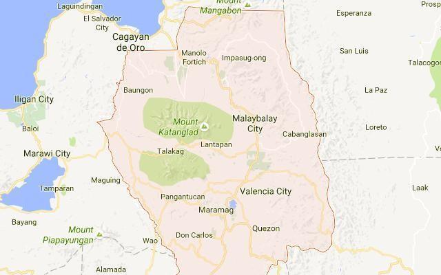 Makenet Gayoran (Bukidnon)